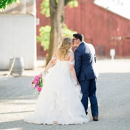 White Daisy Photography Sacramento Wedding Photographer Real Weddings Magazine