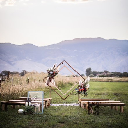 Carson Valley Nevada Destination Weddings Real Weddings Magazine