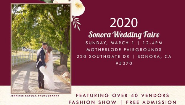 Sacramento Bridal Show | Northern California Wedding Show | Bridal Open House | Sonora Bridal Show