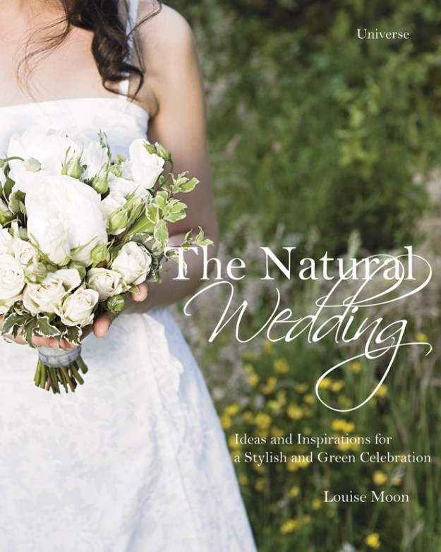 Real Wedddings: For Your Review — The Natural Wedding