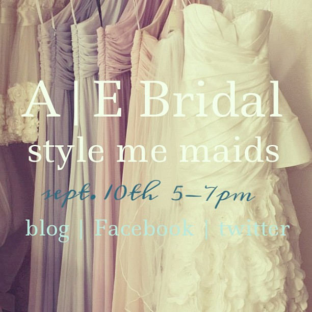 Win Dresses for your Bridal Party from Always Elegant Bridal and Tuxedo!