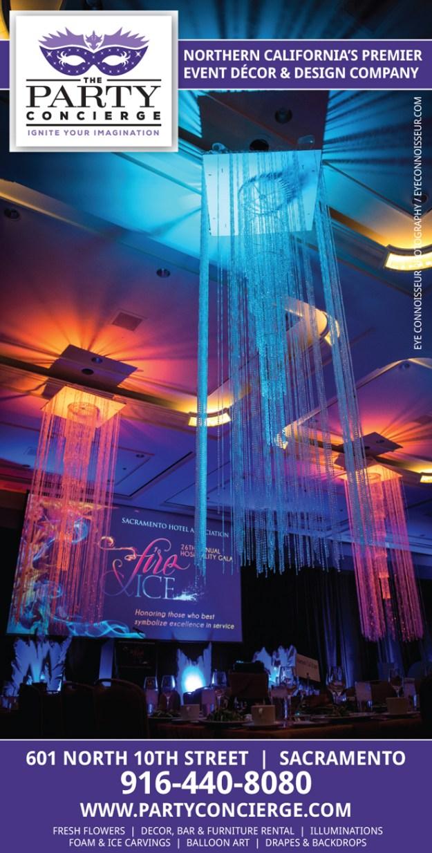 Event Rentals | Ice Sculpture | Lighting | Wedding Rentals