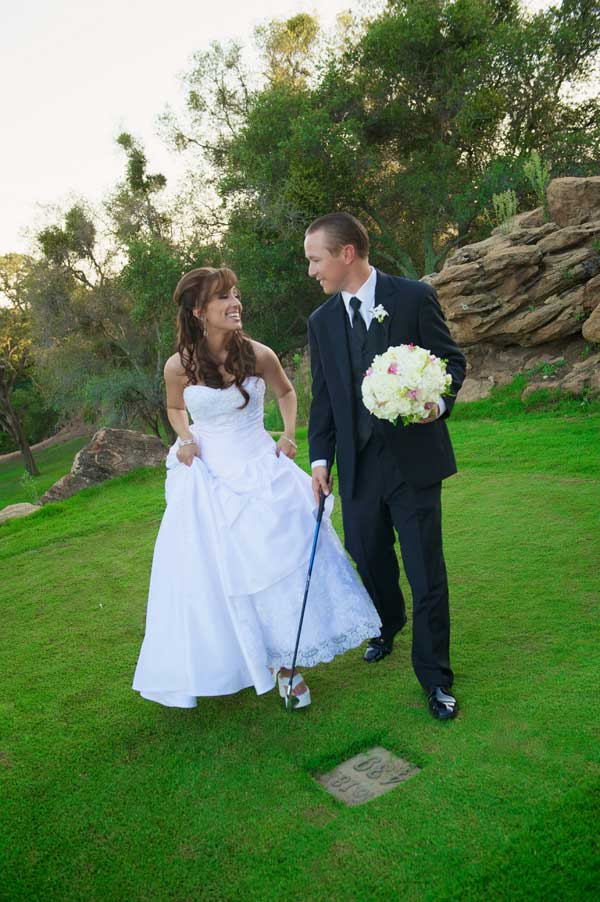 Reminder…Granite Bay Golf Club's Wedding Open House is TODAY!