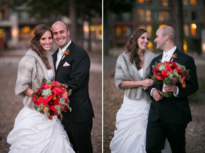 Lauren & Adam, Photos by Bogdan Condor Photography. See more at www.realweddingsmag.com 18