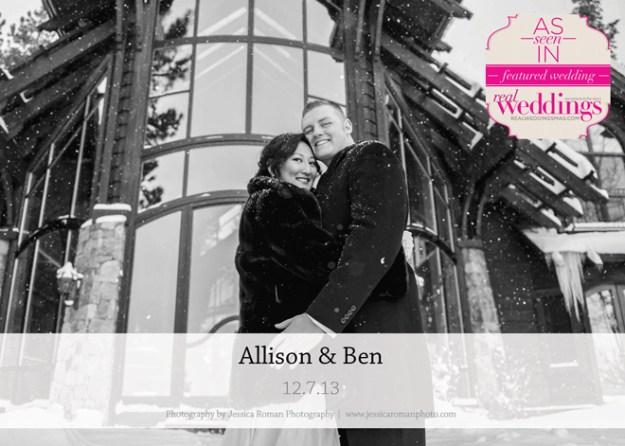 Allison&BenVideoOpener