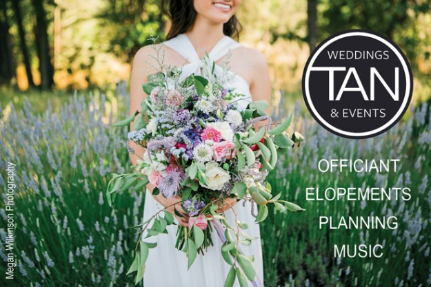Tan Weddings & Events | Sacramento Wedding Officiants | Sacramento Wedding Music | Sacramento Wedding Elopements | Sacramento Wedding Planning | Sacramento Wedding Financing
