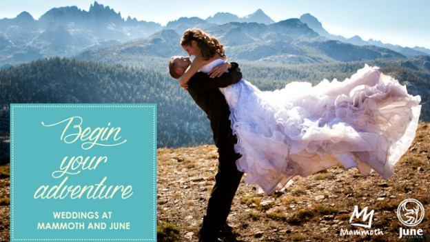 Sacramento Wedding Venue: Featured Partner {Mammoth Mountain Ski Area}