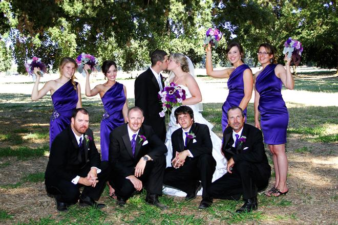 Bekah & Austin by Angelee Arceo Photography on www.realweddingsmag.com 11