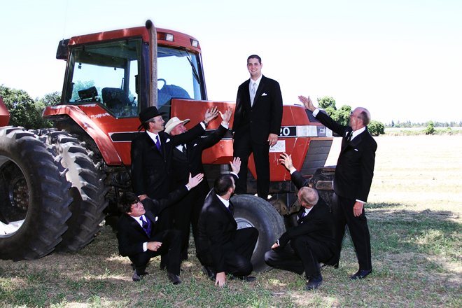 Bekah & Austin by Angelee Arceo Photography on www.realweddingsmag.com 5