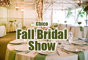 Save-the-Date: Chico Bridal Show