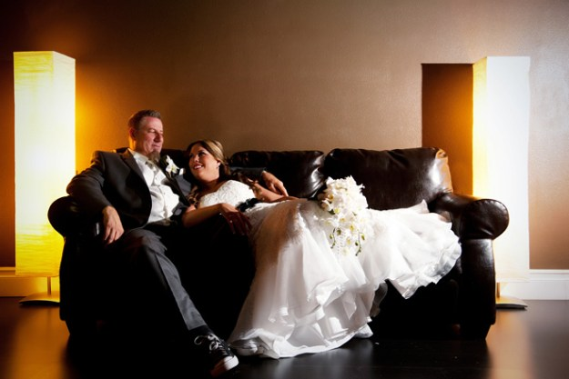 John  & Melissa by Shoop's Photography on www.realweddingsmag.com 0