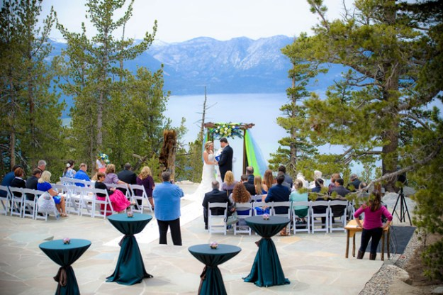 Lake Tahoe wedding photographer | Michael Forrest Photography