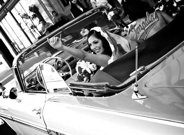 Angelica & Michael - Photos by Unforgettable Portraits by Catherine Sackett on www.realweddingsmag.com 9