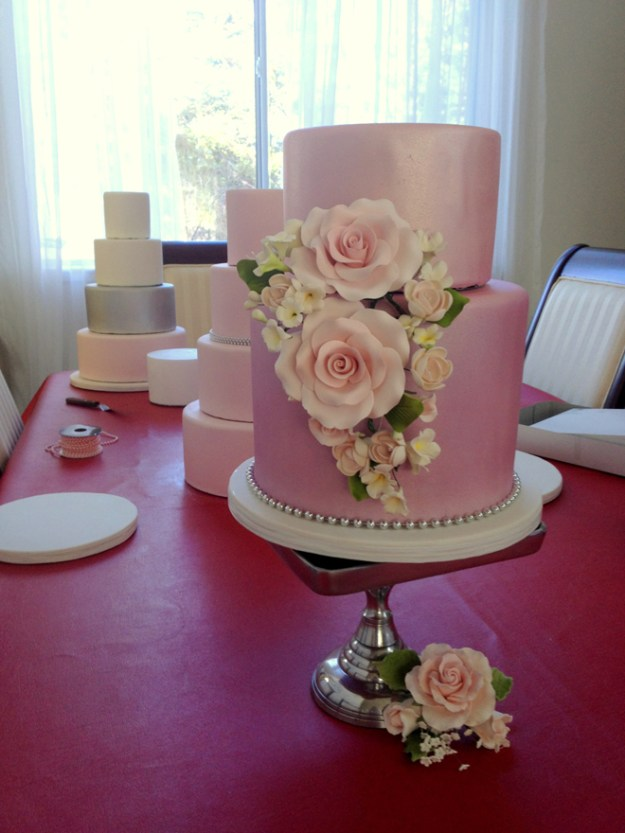Featured Partner: Cake Couture