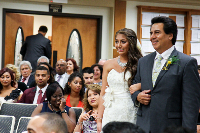 Gina & BJ by Pyxie Studios on www.realweddingsmag.com 9