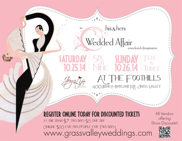2014_Wedding_Affair_Poster