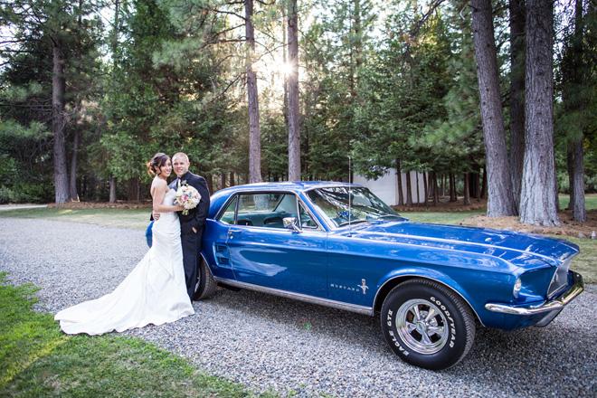 Krista & Josh by H & Company on www.realweddingsmag.com 17