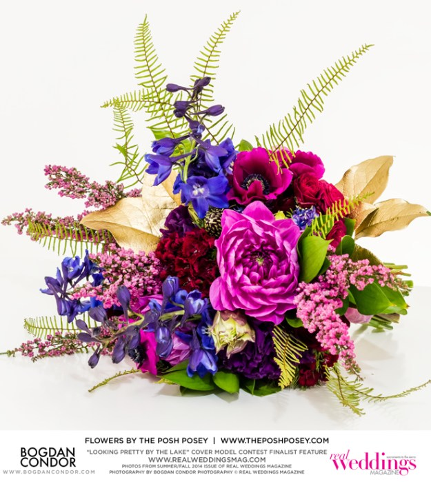 SacramentoWeddingFlowers-PhotoByBogdanCondor©RealWeddingsMagazine-CM-SF14-POSHPOSEY-SPREADS