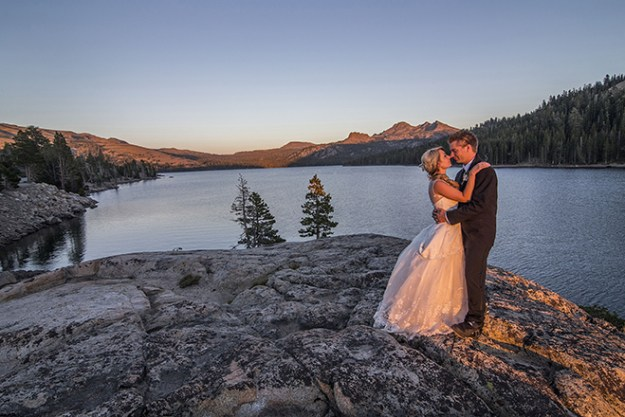Tahoe Wedding Venue | Wedding Pro Spotlight | Kirkwood Mountain Resort