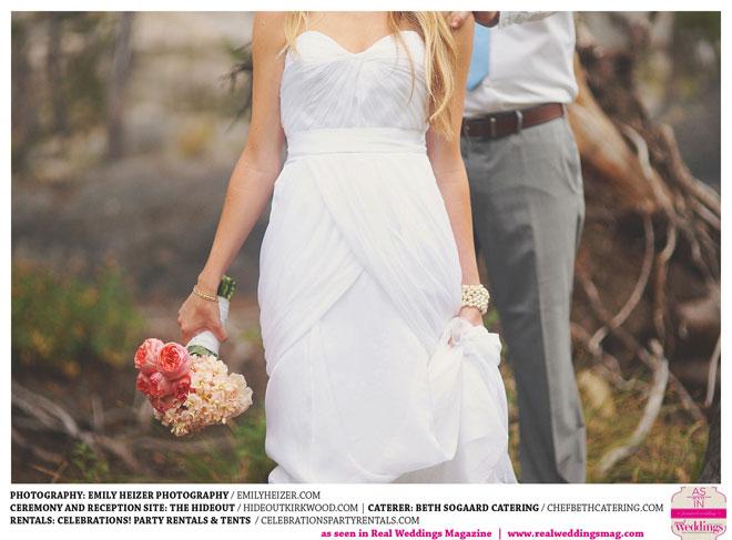 Sacramento Wedding Dresses