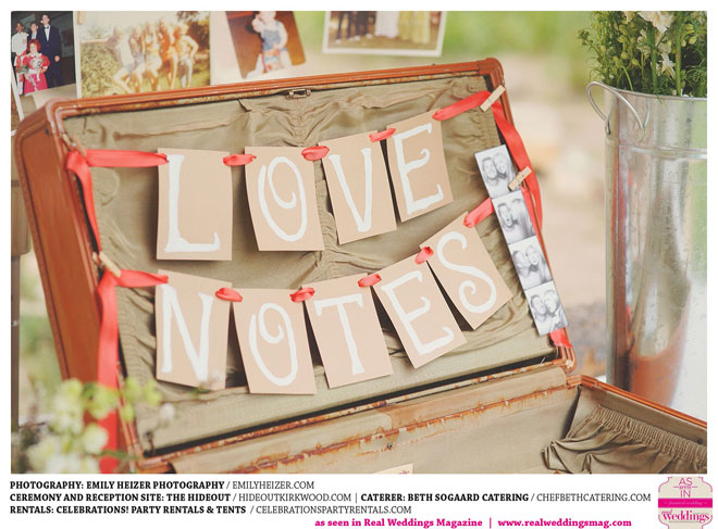 Sacramento Wedding Ideas