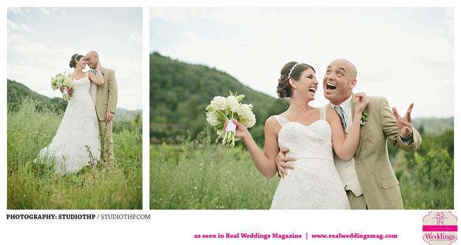 Real Sacramento Weddings