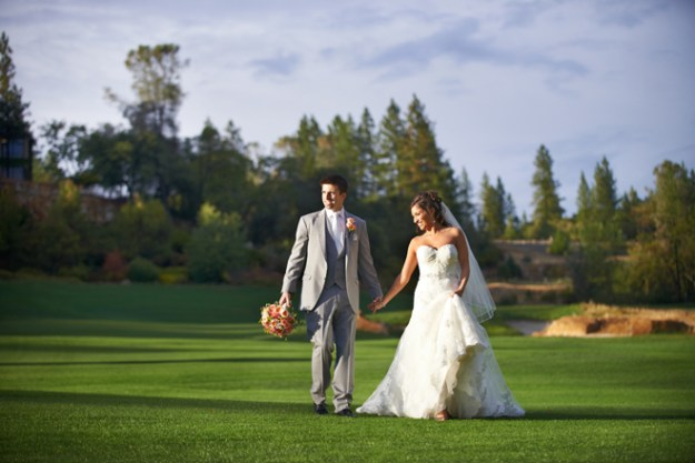 Sacramento Wedding - Janelle & Coleman by Ford Family Photography on www.realweddingsmag.com 10