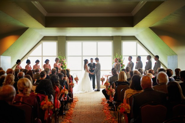 Sacramento Wedding - Janelle & Coleman by Ford Family Photography on www.realweddingsmag.com 7