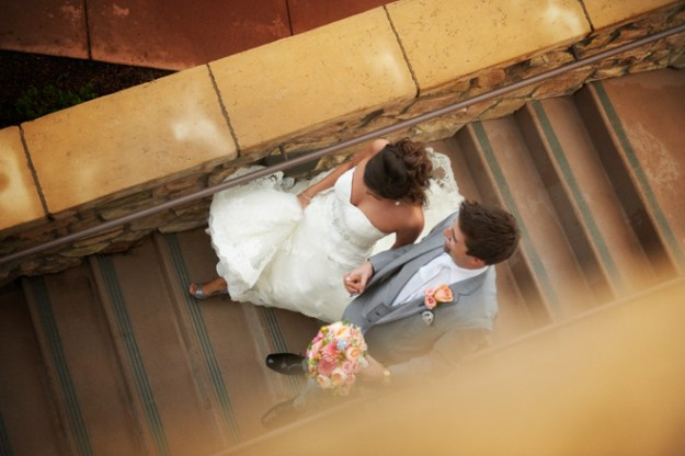Sacramento Wedding - Janelle & Coleman by Ford Family Photography on www.realweddingsmag.com 8