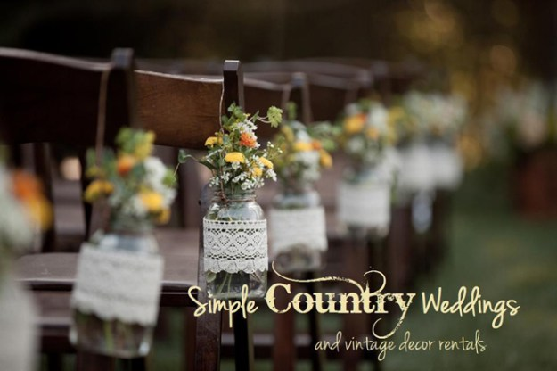 SimpleCountryWeddings