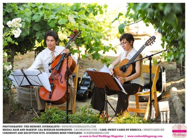 SACRAMENTO WEDDING MUSIC