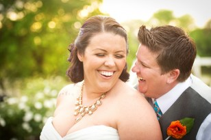 Kelly and Erin by True Love Photo on www.realweddingsmag.com 40