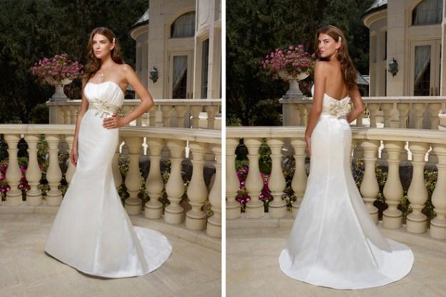 The Clothes Mine Bridal & Formalwear_Sacramento Wedding Gowns_Casablanca Bridal_1974