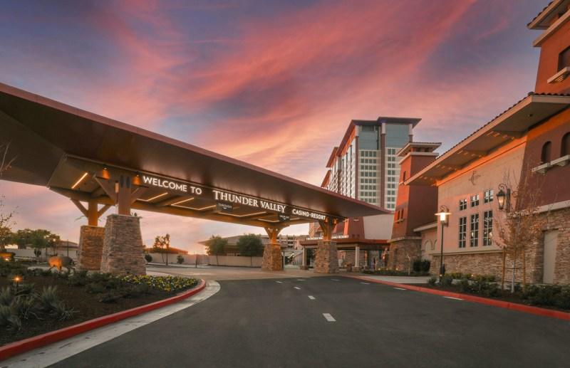 Sacramento Wedding Venue Hotel