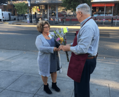 Sacramento Wedding Florist | Sacramento Flowers | Petal it Forward | Relles Florist