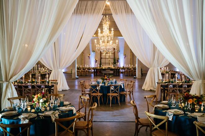 Best Sacramento Wedding Venue | Industrial Wedding Venue | Hood Wedding Venue | Rustic Vineyard Large Capacity Ballroom Wedding Venue