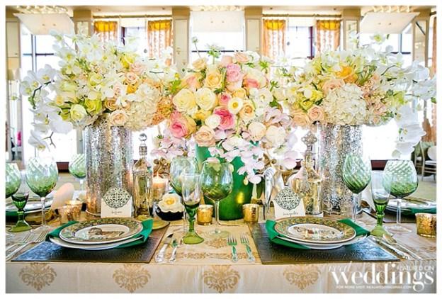 Sacramento Wedding Inspiration: Style Files {Spring Splendor}