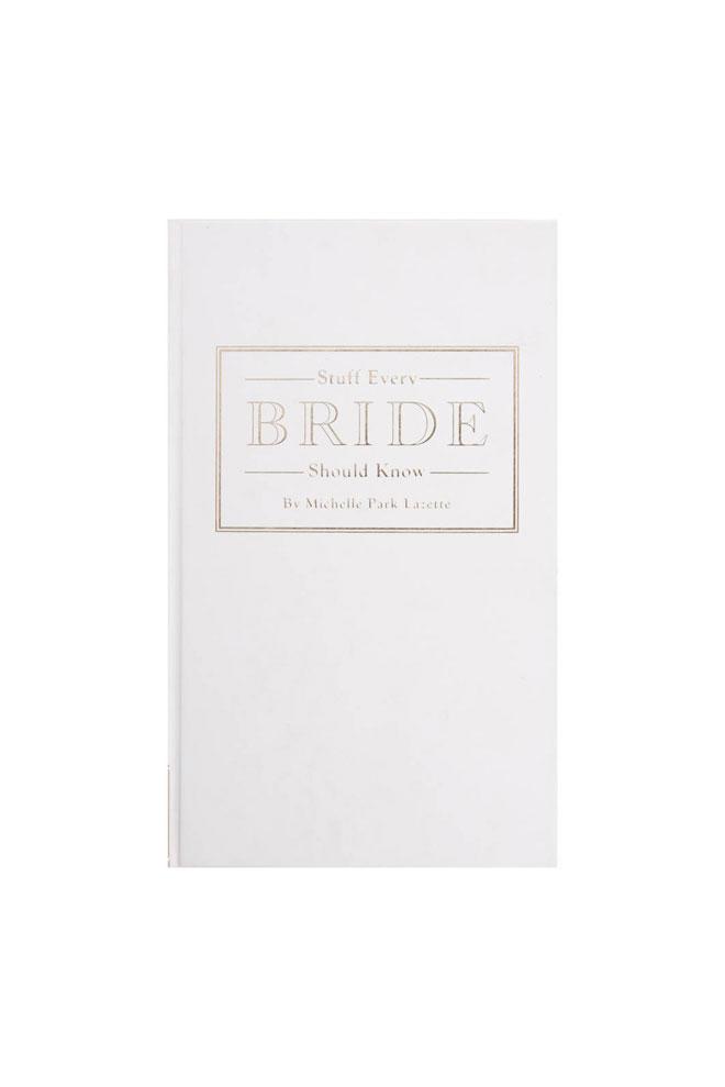 Stuff Every Bride Should Know   Michelle Park Lazette   Sacramento Wedding Planning   Sacramento Wedding Reading