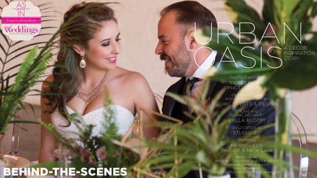 Sacramento City Wedding | Urban Chic Wedding | Urban Oasis | Urban City Sacramento Wedding | Sweet Marie Photography Sacramento