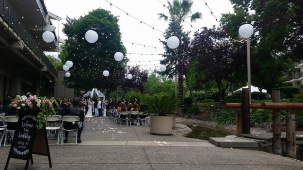 DoubleTree by Hilton Sacramento | Best Sacramento Wedding Venue | Best Lake Tahoe Wedding Venue | Sacramento Weddings