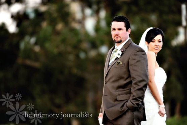 The Memory Journalists | Capitola Wedding