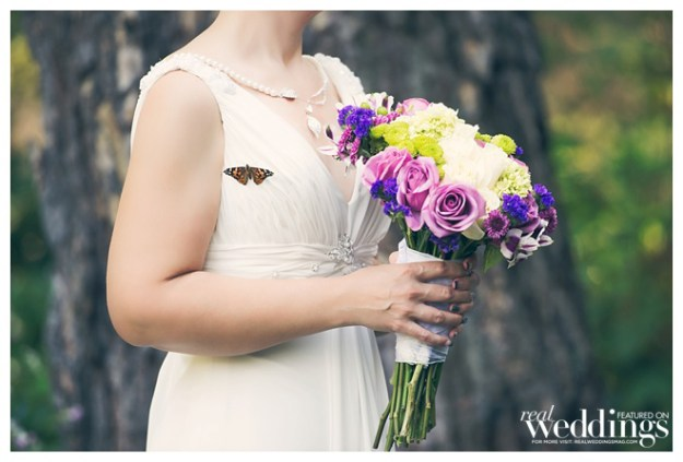 Placerville Wedding: Real Weddings Wednesday {Sophia & Blake}