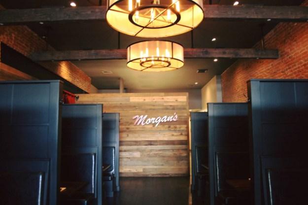 Woodland Rehearsal Dinner Venue   Best Woodland Restaurant   Morgan's on Main