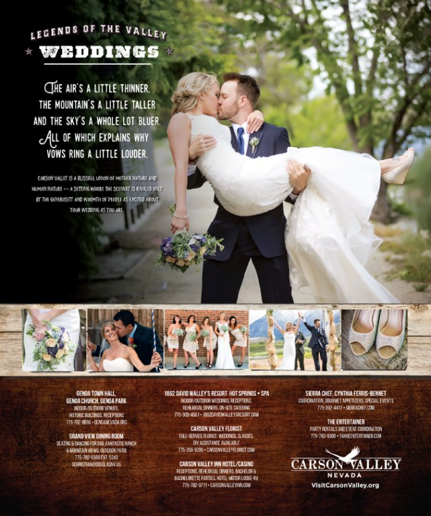 Carson Valley Nevada Wedding | Best Nevada Wedding Venue | Best Nevada Wedding Photography | Best Nevada Wedding Vendors | Carson Valley | Nevada Wedding