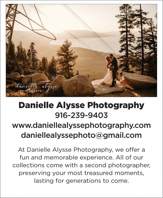 Danielle Alysse Photography | Sacramento Wedding Photographer | Northern California Wedding Photographer
