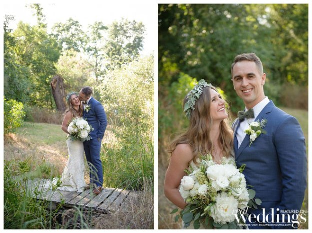 Featured Real Wedding | Eleakis & Elder Photography | Leia & Clinton Wedding | Orangevale Photographer | Orangevale Wedding Photographer | Orangevale Wedding Rentals