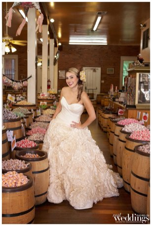 Love at First Click   Delta King   Real Weddings Mag Delta King   #tbt