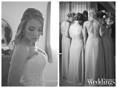 Delta Diamond Farm | 2 Girls 20 Cameras | Amanda & Michael | Real Weddings Mag