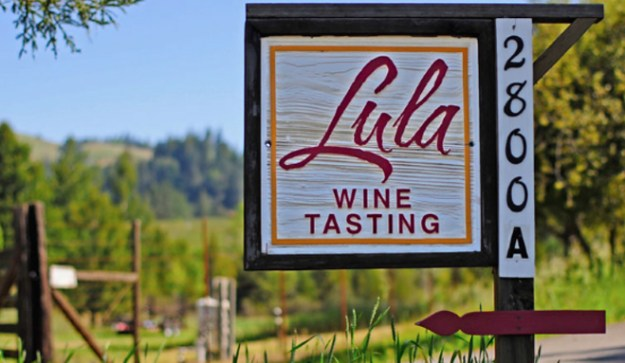 Lula Cellars | Mendocino | California Wines | Visit California