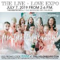 Best Northern California Wedding Show   Northern California Bridal Show